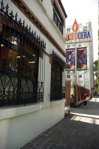 El Museo de la Cera de la CDMX