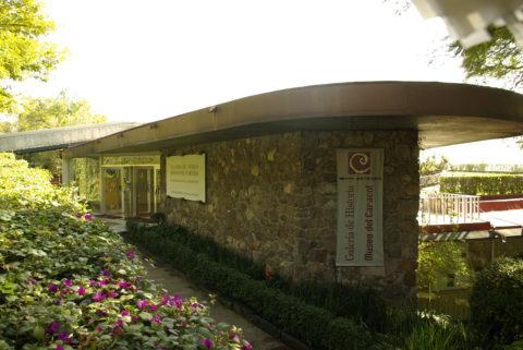 Museo del Caracol en la Ciudad de México