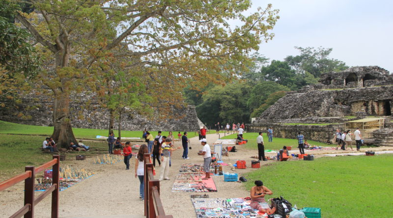 Incremento del Turismo en México