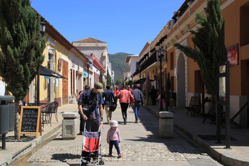 San Cristóbal de las Casas, el corazón de Chiapas