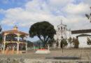 Zinacantán en Chiapas