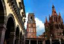 Un vistazo a: San Miguel de Allende