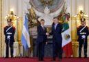 México y Argentina relanzan su relación bilateral