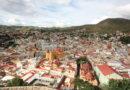 Ciudad de Guanajuato, un vistazo