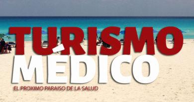 Turismo Médico en Cancún