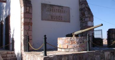 Museo de la Toma de Zacatecas