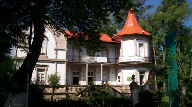 Museos de Morelia, Museo de Arte Contemporáneo