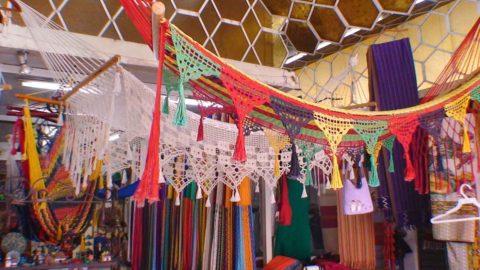 Artesanía de Yucatán, México