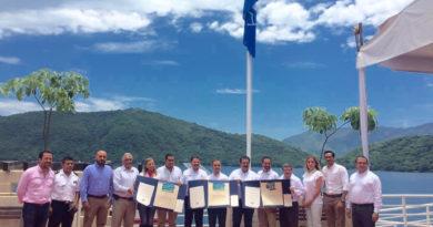 Banderas Blue Flag para Riviera Nayarit