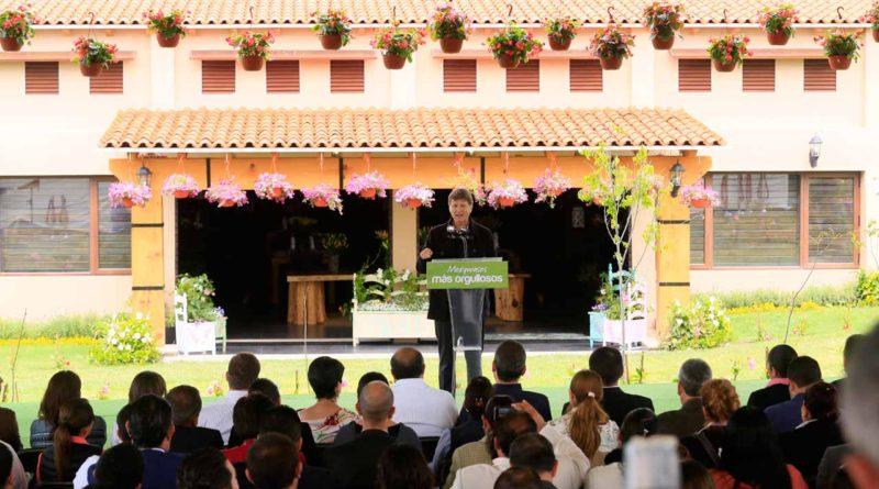 Mejora tu Hotel, capítulo Estado de México