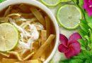 Cocina Maya y su gastronomía