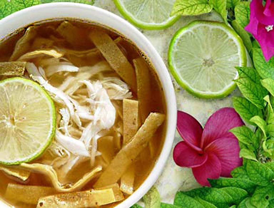 Cocina Maya y su gastronomía - Mexico Real