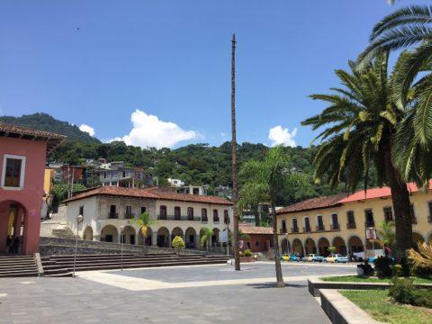 Pahuatlán de Valle, bello Pueblo Mágico