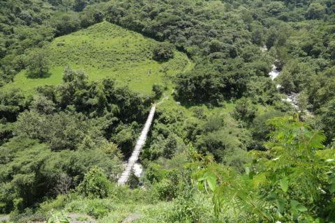 Pahuatlán de Valle, Puebla