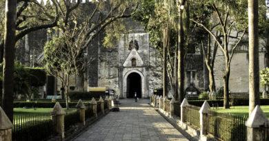 Rutas de Conventos en Morelos