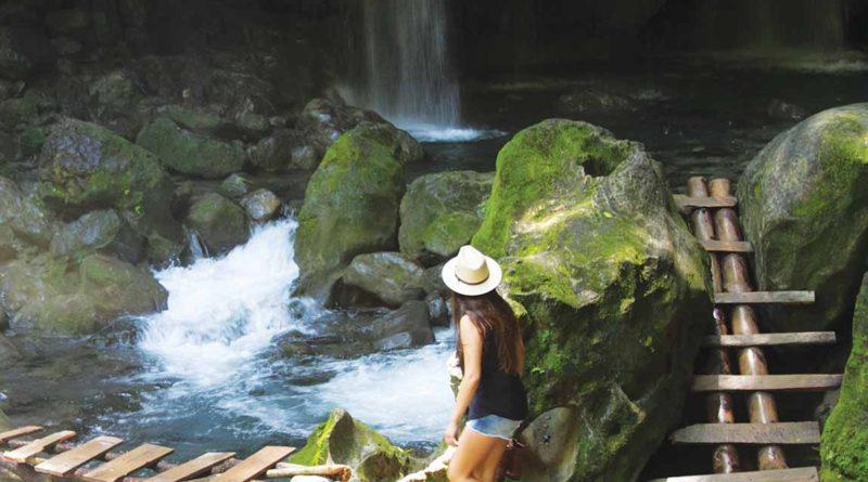 Ecoturismo en la Sierra Gorda de Querétaro