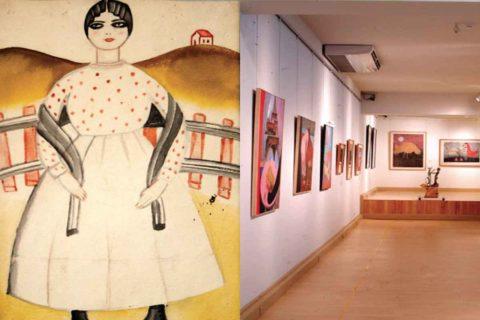 Museos en Tlaxcala: Museo de Arte
