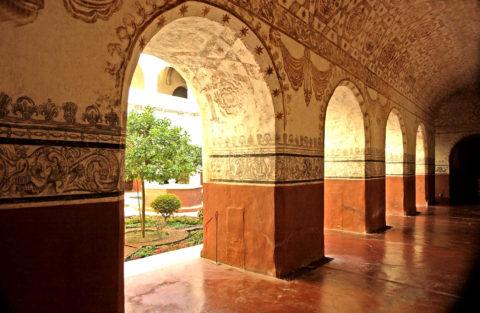 Fundaciones Conventuales en Morelos: Tepoztlán