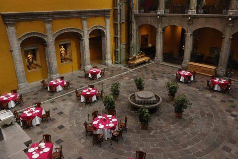 Turismo de Romance para México y CDMX