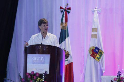 Cancún Travel Mart México