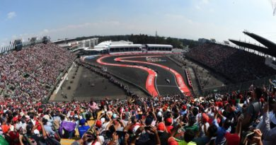Gran Premio de México 2016