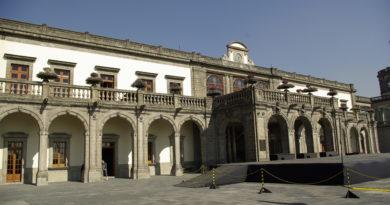 Castillo de Chapultepec y Museo de Historia