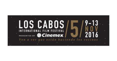 Cine de Los Cabos