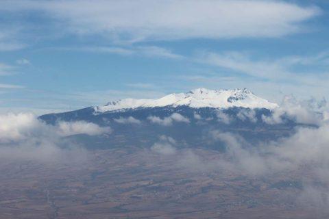 Nevado de Toluca: falsa tala de árboles