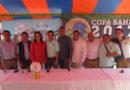 Tercera Copa Bahía en Riviera Nayarit