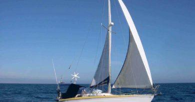 La práctica de la Vela o veleo en México