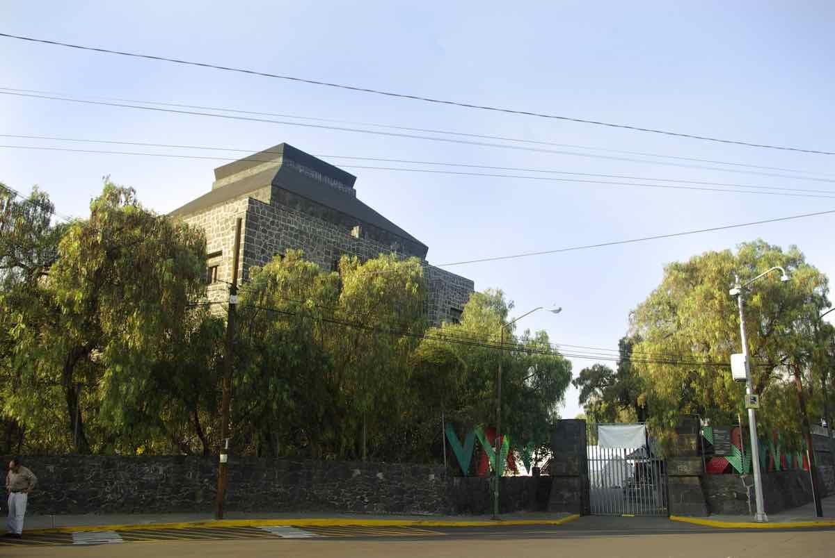 Los Museos en CdMx 9, guía rápida de visita.