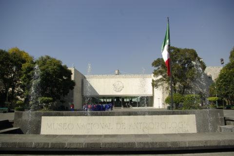 Museos en CdMx 3: Museo Nacinal de Antropología