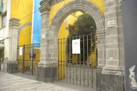 Museos en CdMx 2: Laboratorio de Arte Alameda