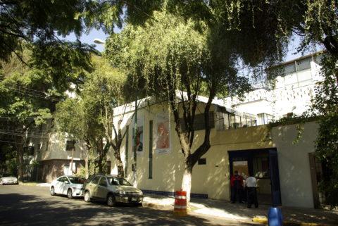 Museos en CdMx 5: Capilla Alfonsina
