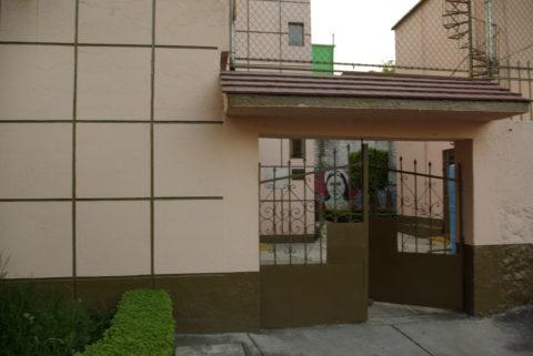 Museos en CdMx 4: Casa Benita Galeana
