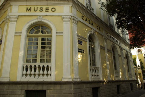 Museos en CdMx 6: Casa Carranza
