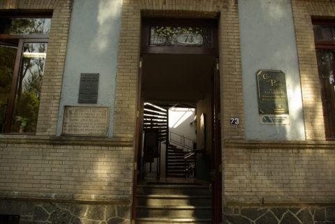 Museos en CdMx 5: Museo de Sitio casa Ramón Lópe Velarde
