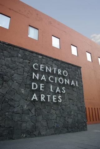 Museos en CdMx 4: Centro Nacional de las Artes (CENART)