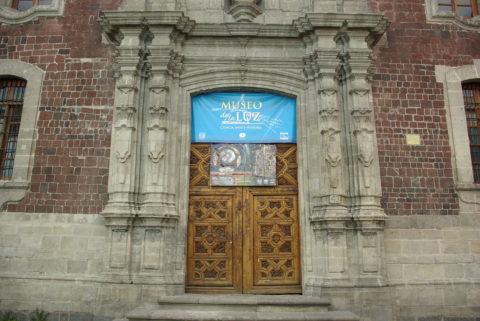 Museos en CdMx 14: Museo de la Luz