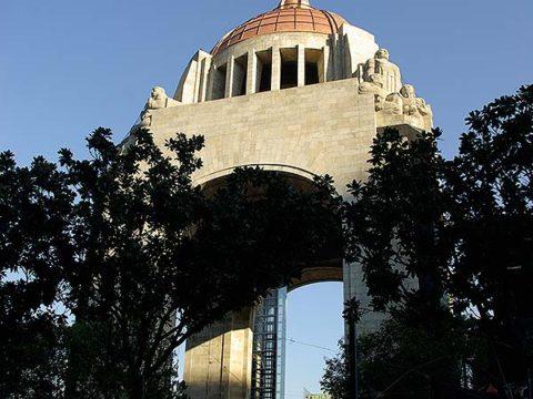 Museos en CdMx 19: Museo de la Revolución