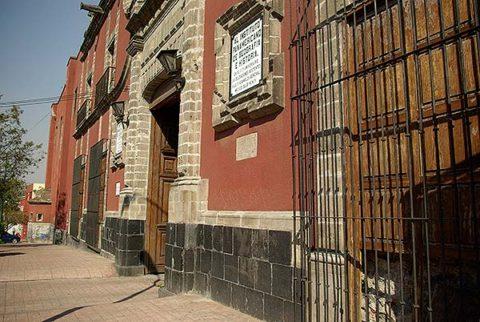 Museos en CdMx 15: Museo Manuel Orozco y Berra (Mapoteca)