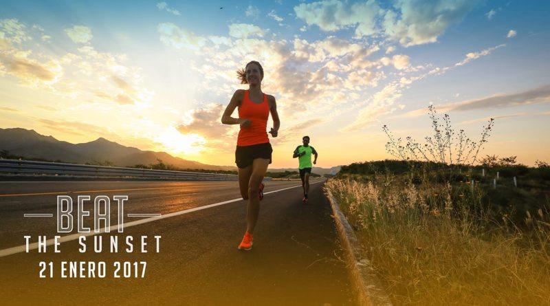 Enero en Los Cabos: Maratón