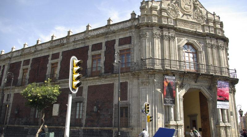 Museos en CdMx 15: Museo de la Medicina Mexicana