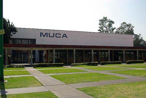 Museos en CdMx 24: Museo Universitario de Ciencias y Artes