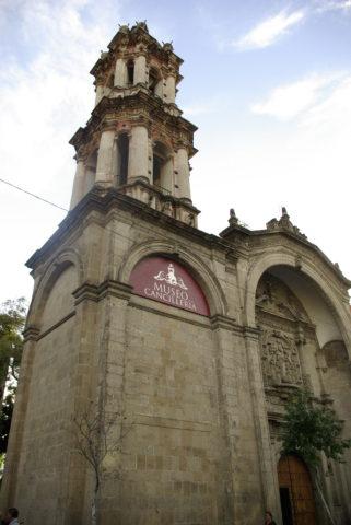 Museos en CdMx 5: Museo de la Cancillería