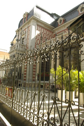 Museos en CdMx 4: Museo de Cera