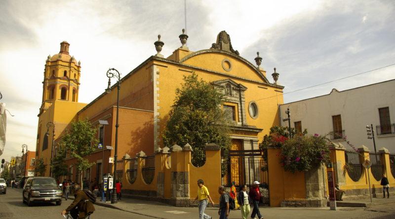 Museos en CdMx 7: Museo de las Constituciones