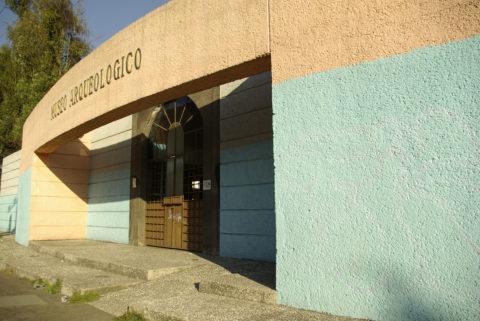 Museos en CdMx 1: Museo Arqueológico de Xochimilco