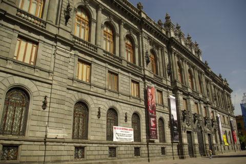 Museos en CdMx 3: Museo Nacional de Arte