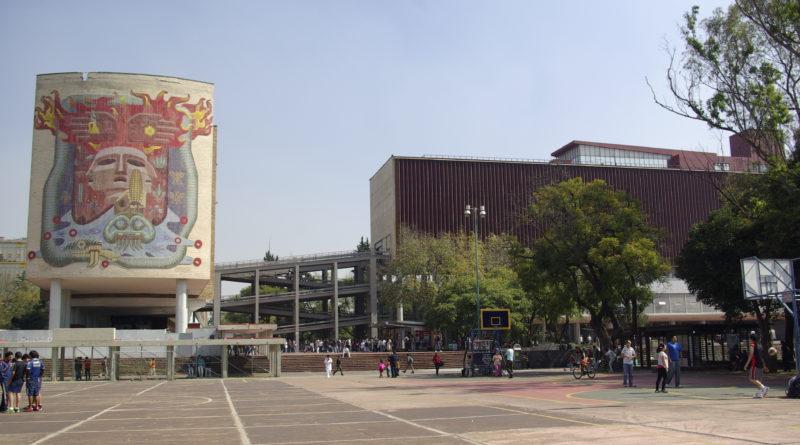 Museos en CdMx 16: Museo Necroteca